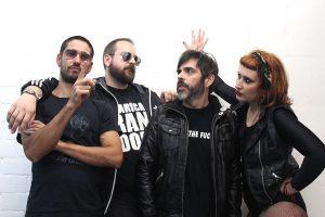 putilatex regresan a Madrid dentro del Subnofest