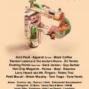 Entrevistamos a la organización del Paraiso Festival en Madrid