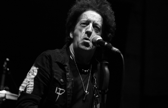 Willie Nile - 1