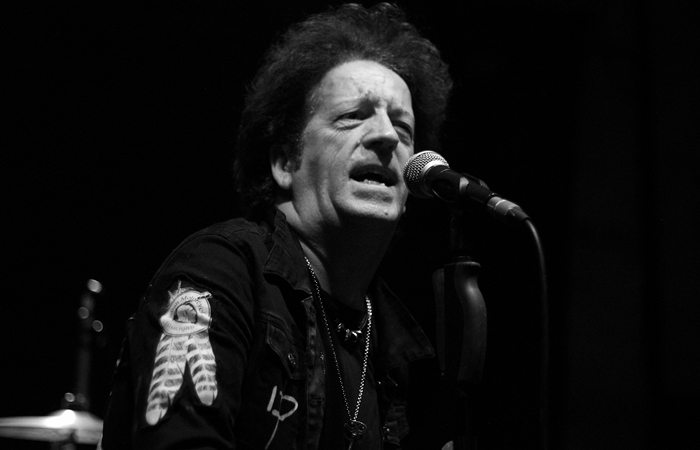 Willie Nile - 2