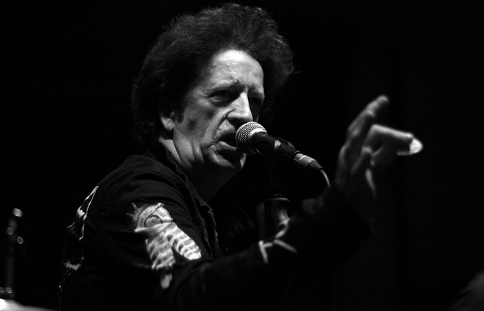 Willie Nile - 3