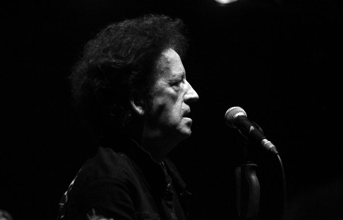 Willie Nile - 4