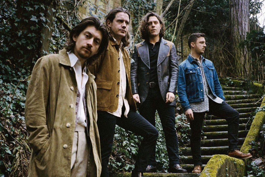 Arctic Monkeys: Crítica de Tranquility Base Hotel & Casino
