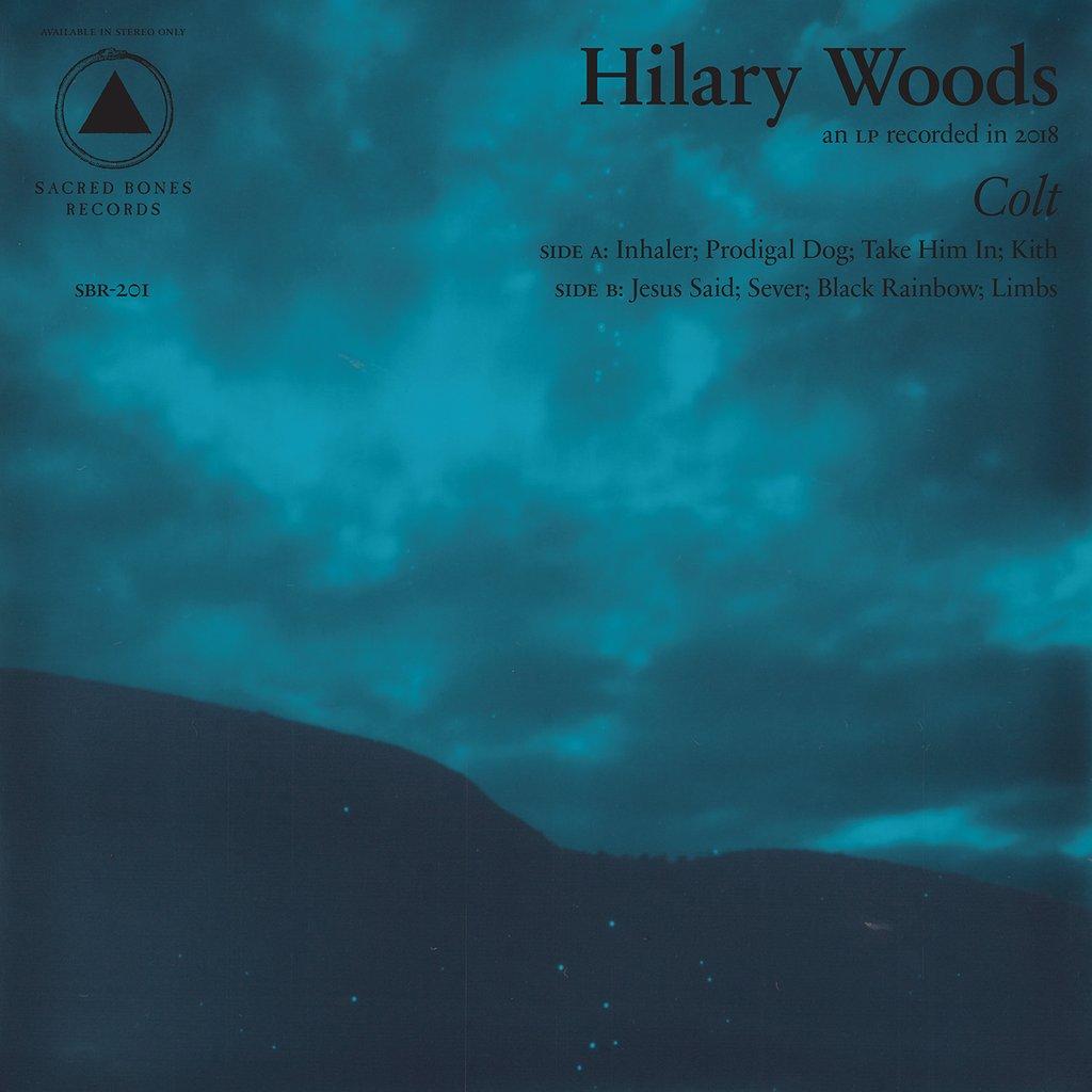 hilary woods presenta colt