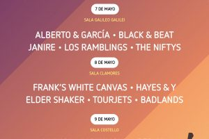 mad cool talent se decide esta semana
