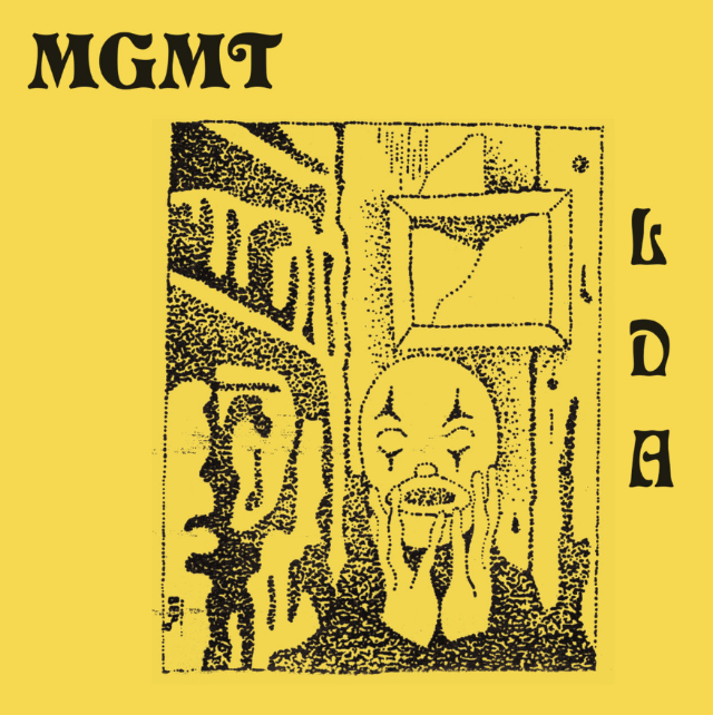 mgmt presentarán little dark age en el mad cool festival