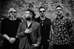 rival sons se unen al azkena rock festival 2018