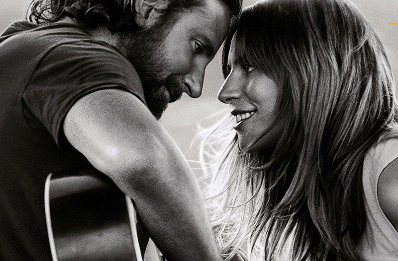 """Se desvela el tráiler de """"A star is born"""", con Lady Gaga y Bradley Cooper"""