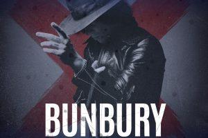 bunbury presenta Expectativas en el festival Conexion Valladolid