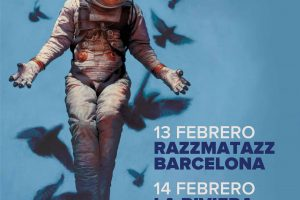 snow patrol de gira en febrero presentando WILDNESS