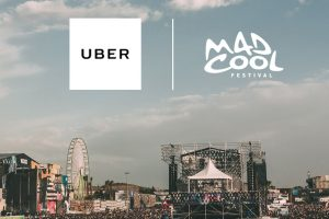 uber experience by mad cool