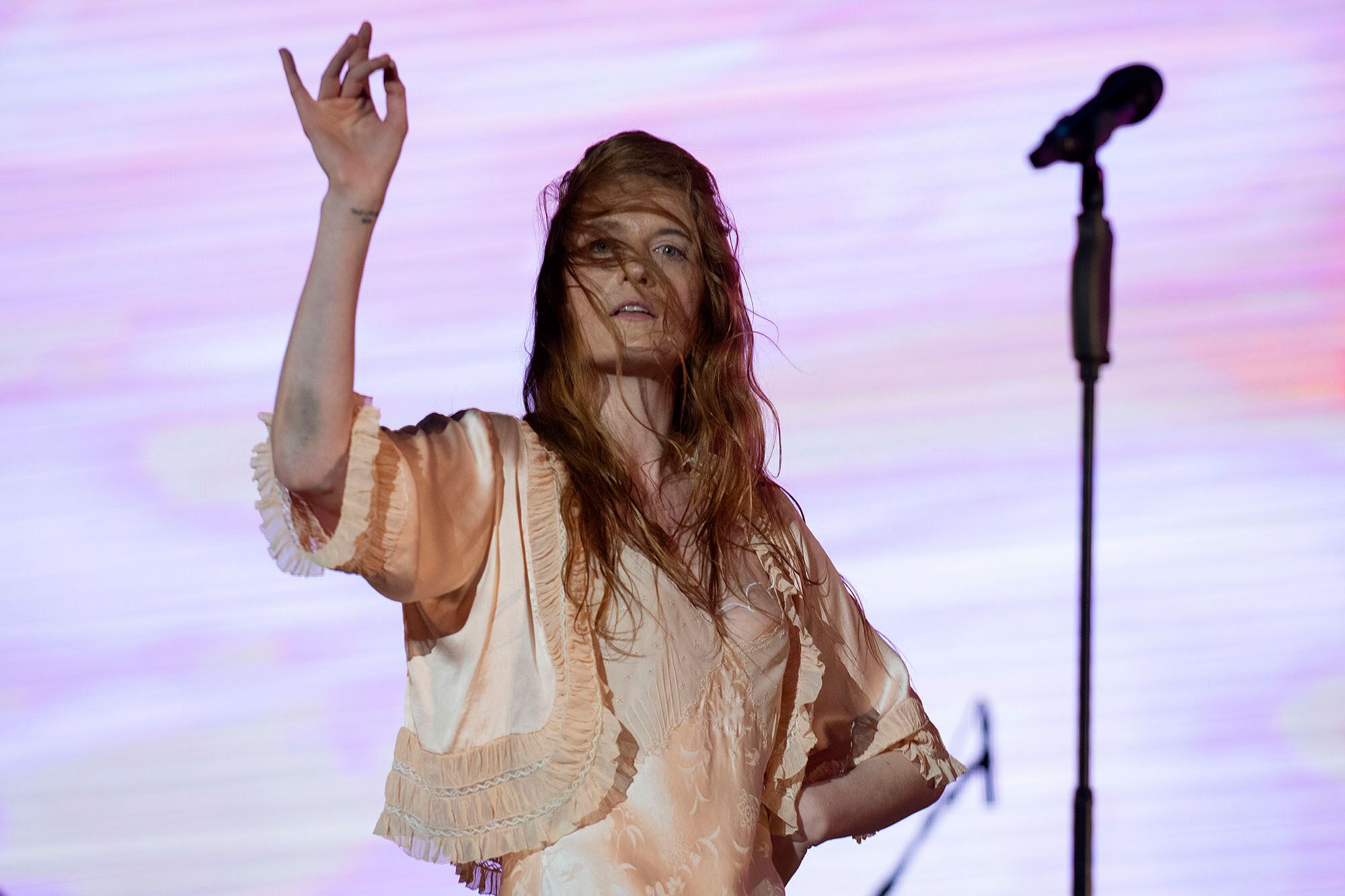 Florence + The Machine | Bilbao BBK Live