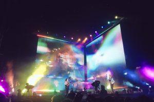 The XX en Bilbao BBK Live | Foto Montse Sing