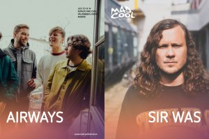 airways y sir was al mad cool festival