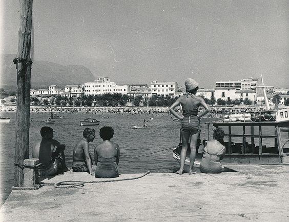 Archivo Fotográfico de la Dirección General de Turismo (1940-1992)