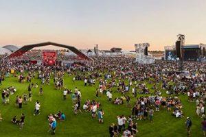 Foto - Facebook Mad Cool Festival