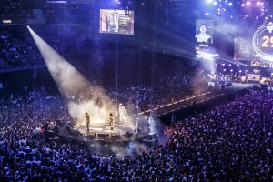 red bull batalla de los gallos final en madrid