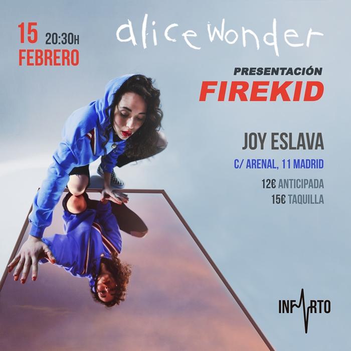 Alice Wonder 3
