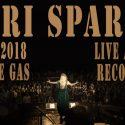 tori sparks grabará en directo su nuevo álbum el próximo 14 de septiembre