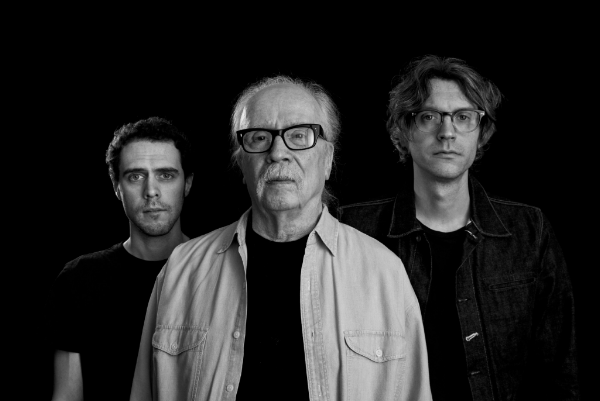 John Carpenter pone banda sonora al regreso de Michael Myers en Halloween