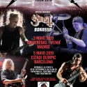 Metallica - Spain 2019