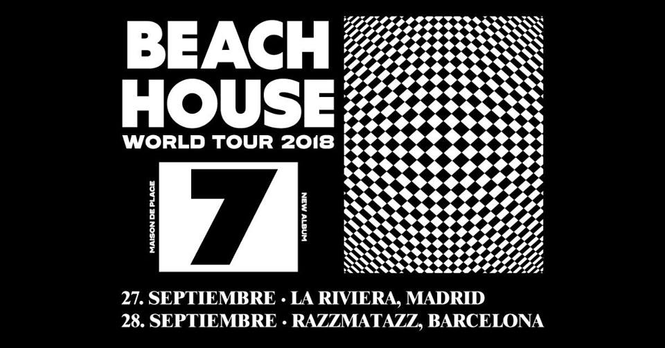 beach house en madrid y barcelona