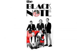 the black note en sala clamores