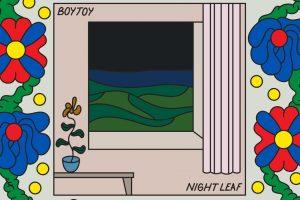 boytoy presentan night leaf en sala siroco este miercoles