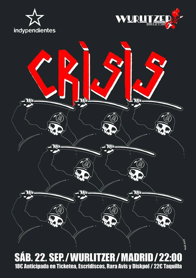 crisis en la wurlitzer