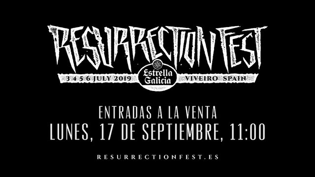 resurrection fest vuelve en julio