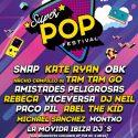 super pop festival en Leganés