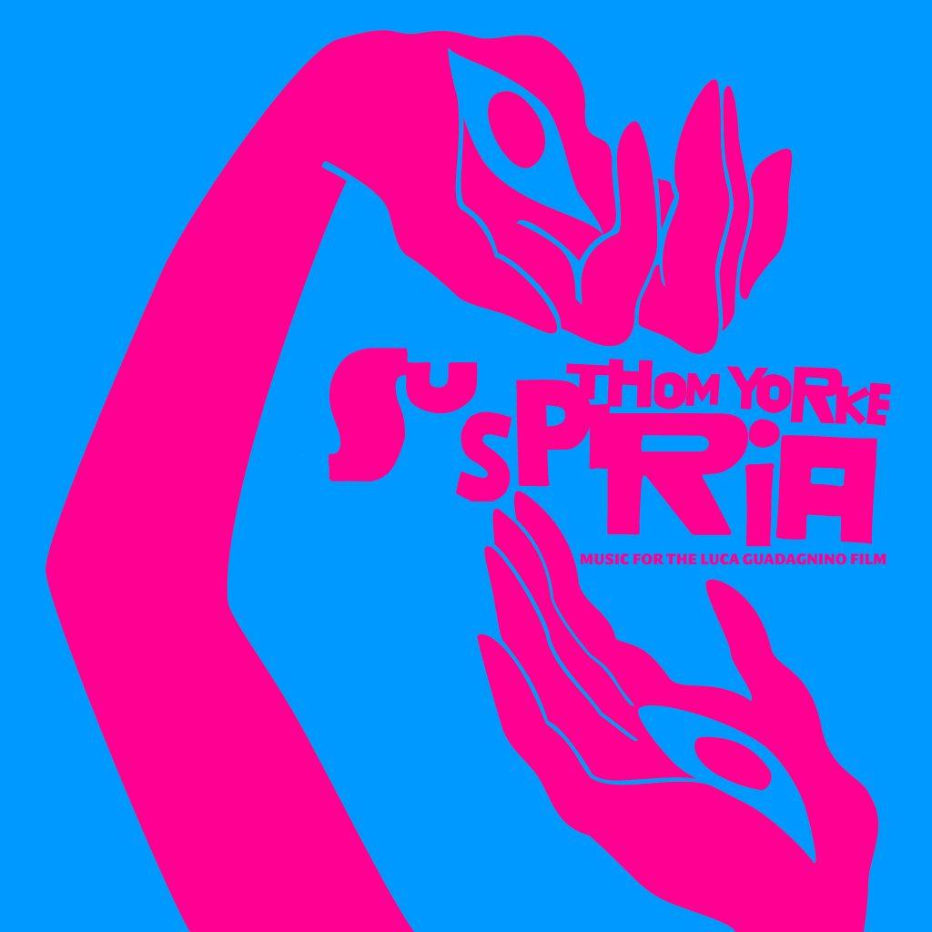 suspiria de Thom Yorke