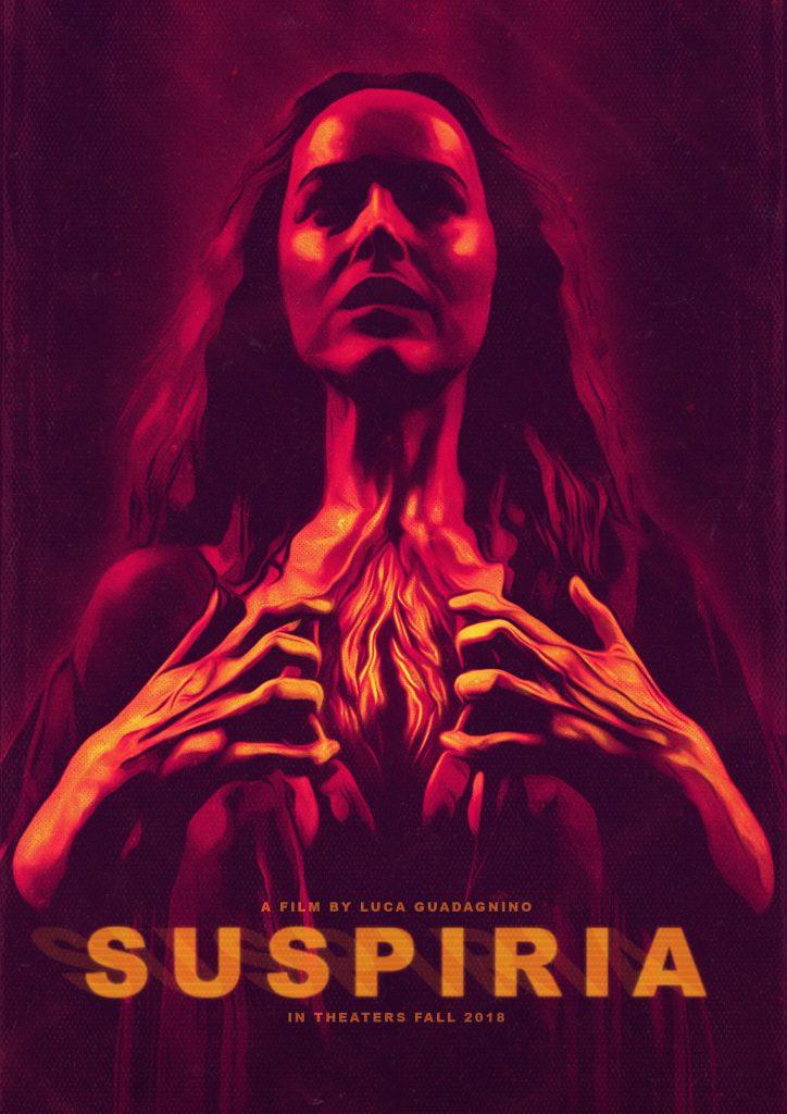 suspiria film 2018
