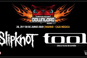 Tool al download festival