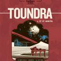 Toundra llega al Tomavistas Ciudad