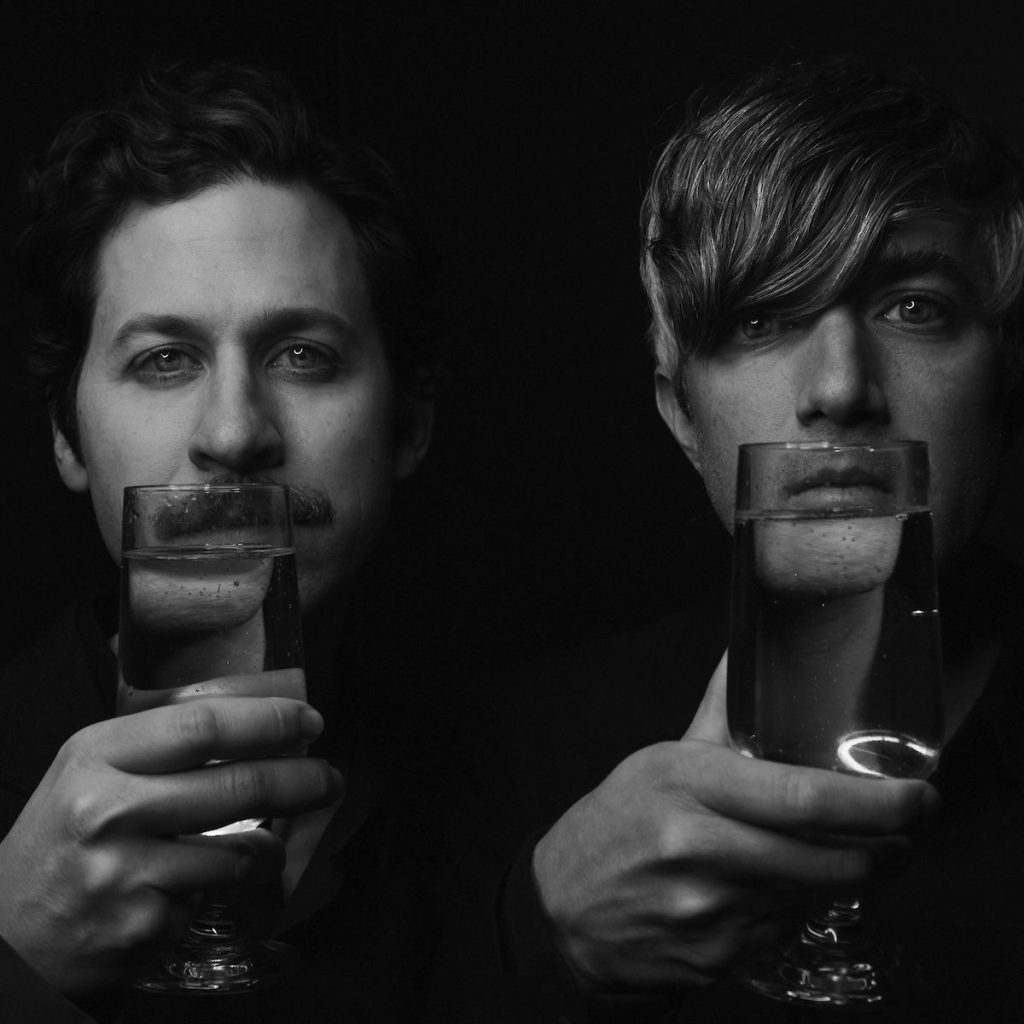 We Are Scientists en Madrid con SON Estrella Galicia en noviembre