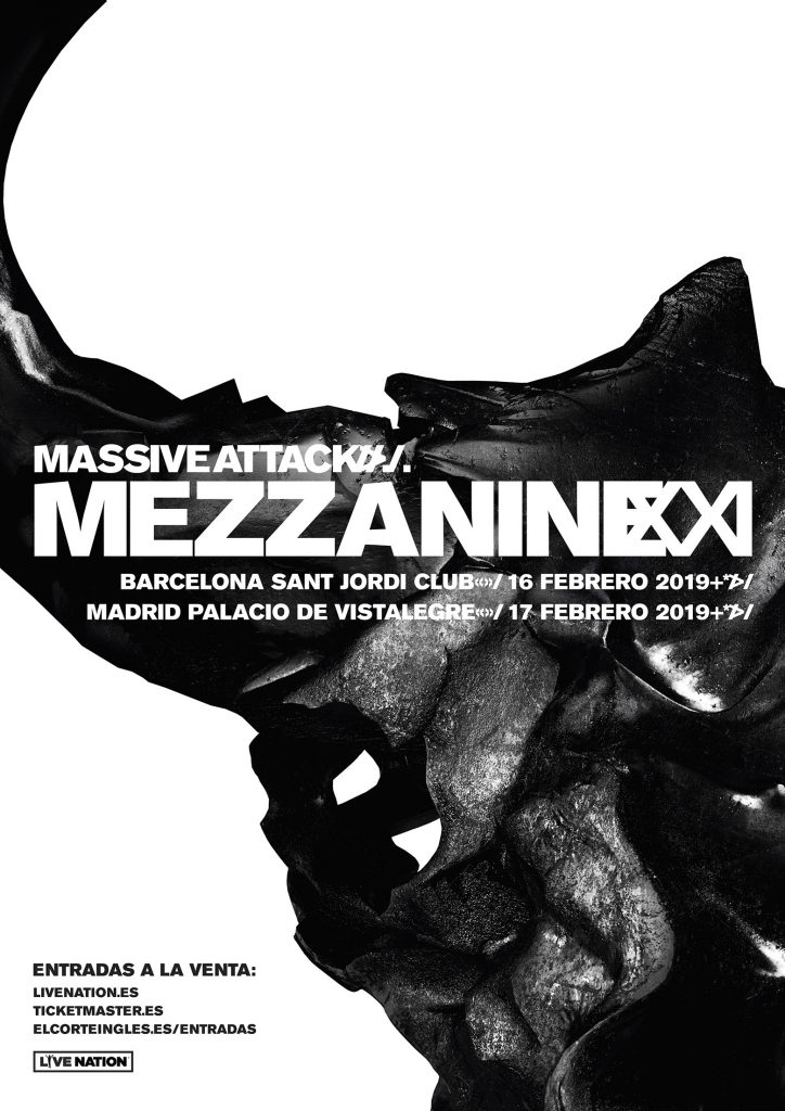 mezzanine tour massive attack
