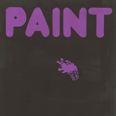 paint self tittled album