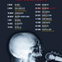 Tarque presenta disco en Valladolid en noviembre