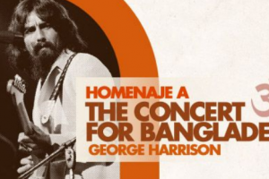 homenaje the concert for bangladesh george harrison