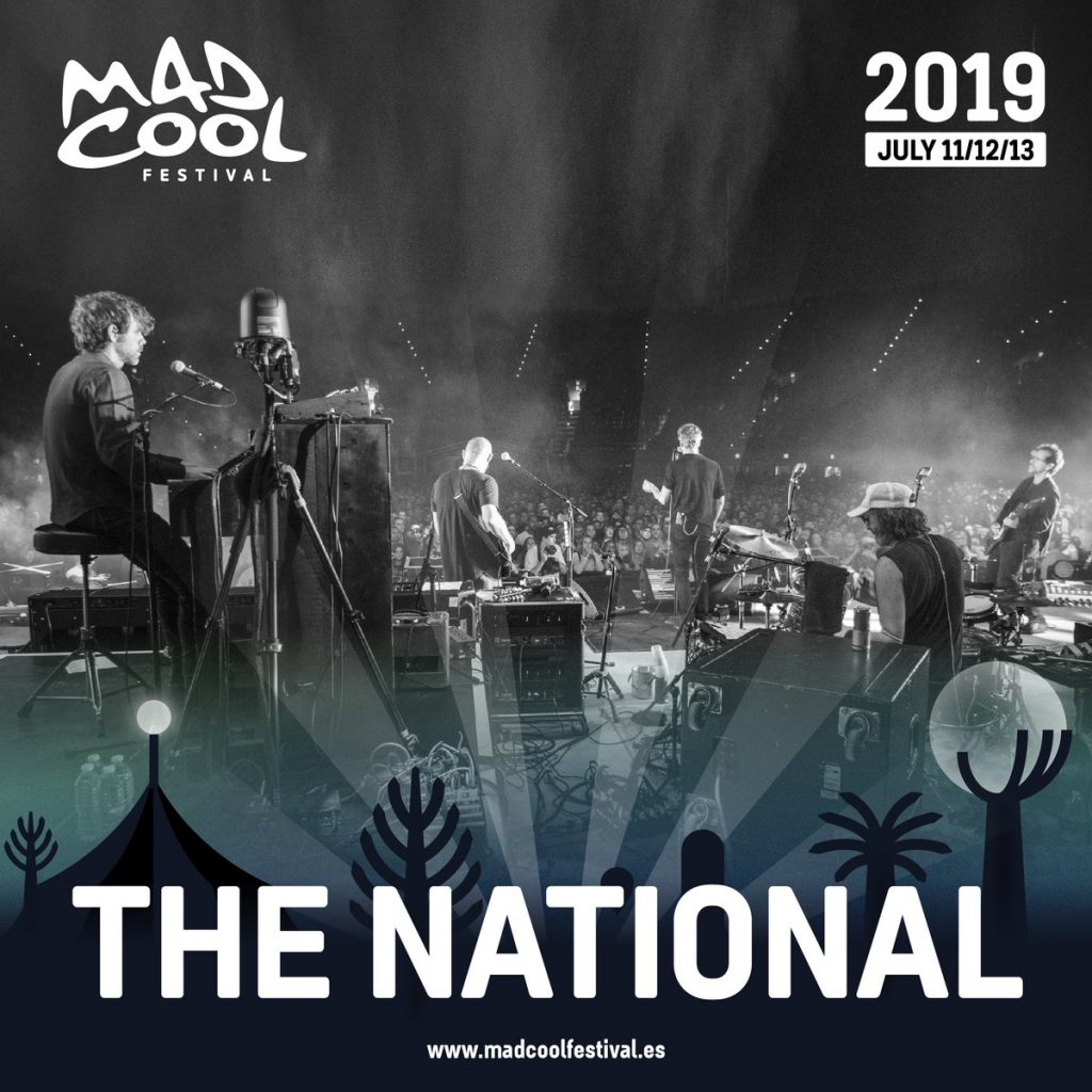 the national al mad cool