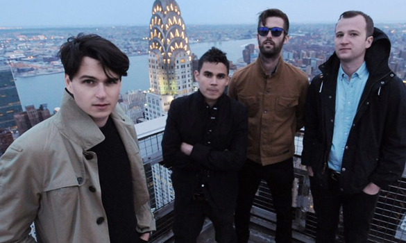 vampire weekend en el mad cool festival