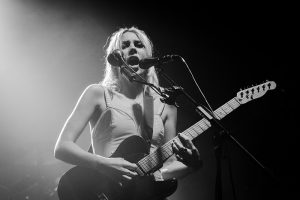 wolf alice teatro barceló Madrid 2018