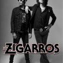 los zigarros de vuelta