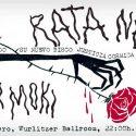 rata negra y oki moki en madrid en enero