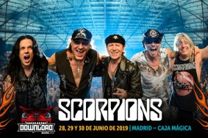 scorpions al download