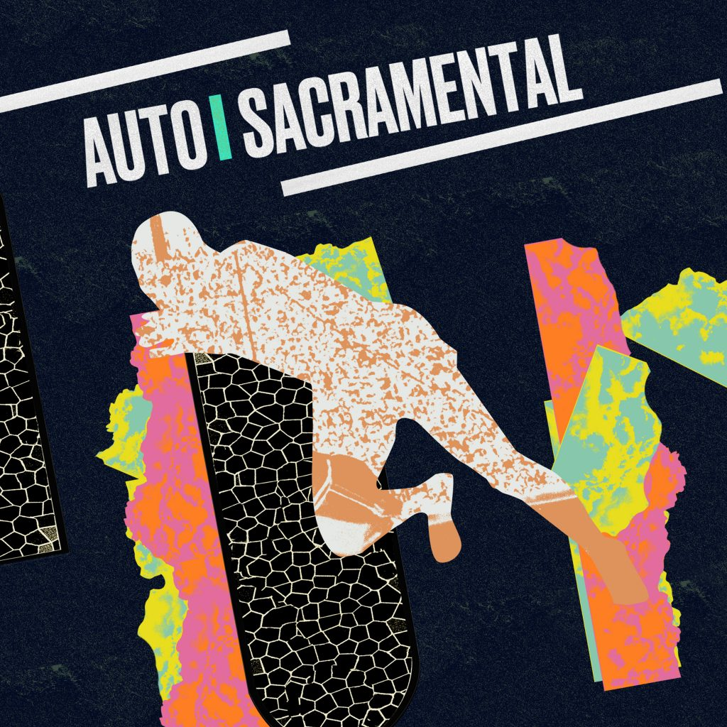 auto sacramental presenta ep con Gures is on tour
