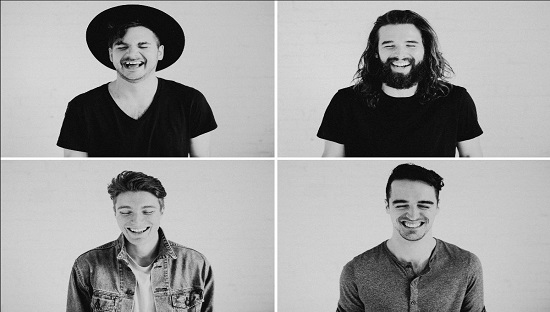 band of rascals gira española