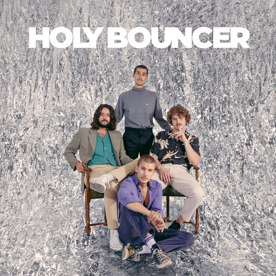 holy bouncer de gira