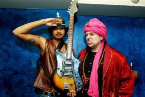 king khan bbq show